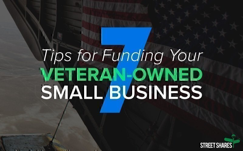7 Tips for Funding Your Veteran-Owned Small Business | Jobs