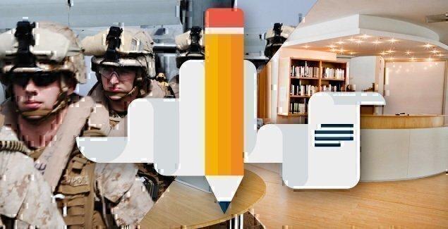 Choosing a School as a Veteran