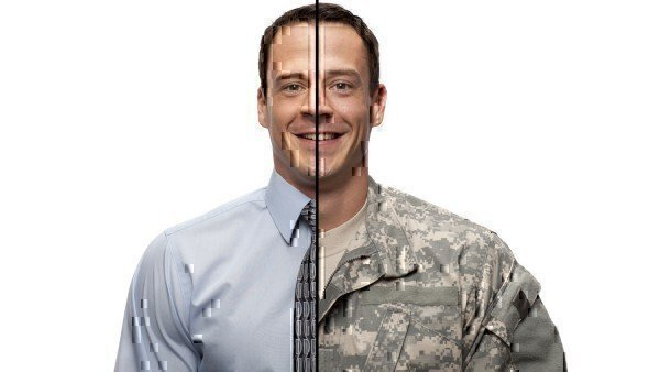 7 ways civilian employment is like the military gi jobs With civilian jobs for prior military