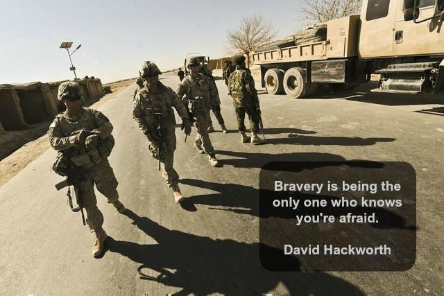 Military Quotes 10 Inspirational Military Quotes For Your Day  Gi Jobs