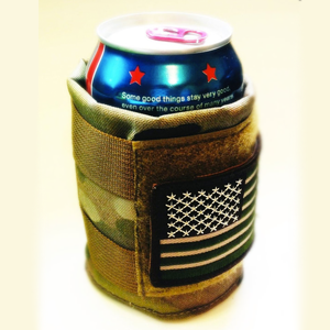 Multicam Cammo Coozie