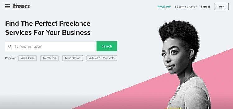 fiverr-website