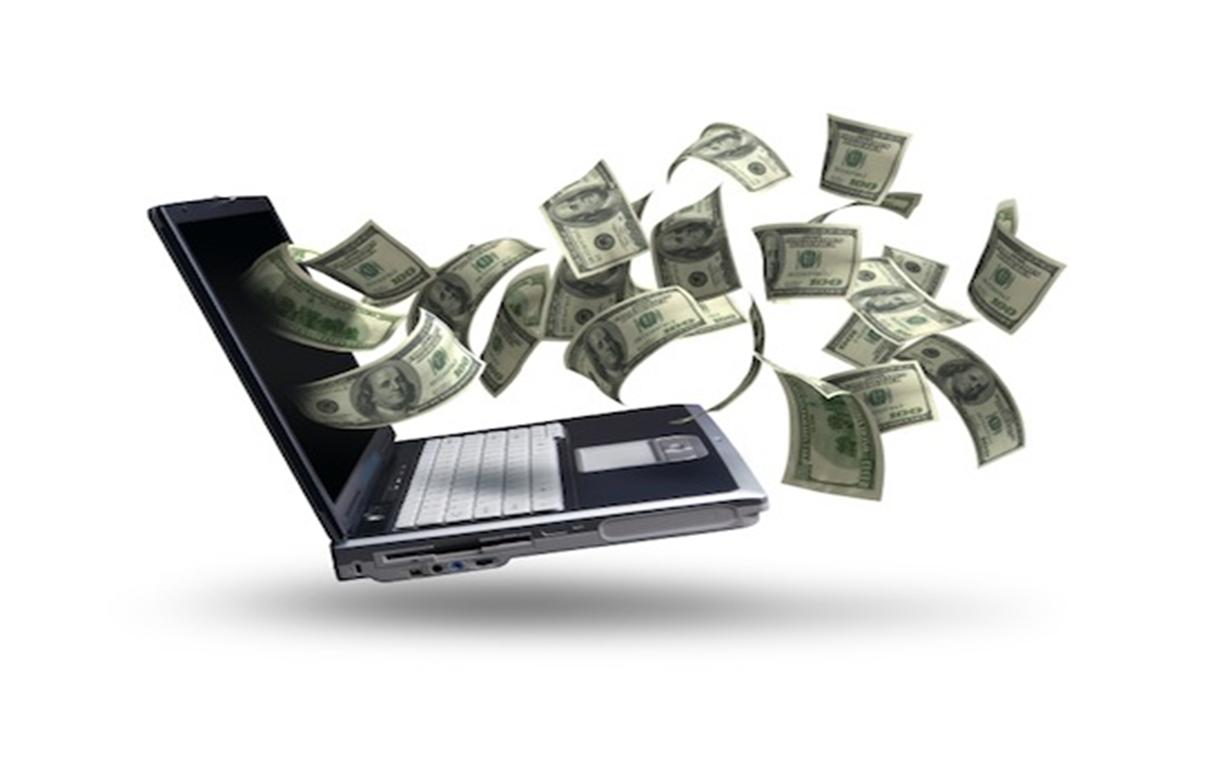 5 Legitimate Ways to Make Money Online - GI Jobs