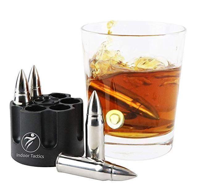 bullet whiskey