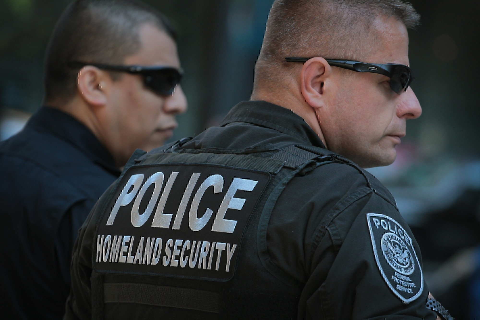 10 Exciting Homeland Security Jobs | G.I. Jobs