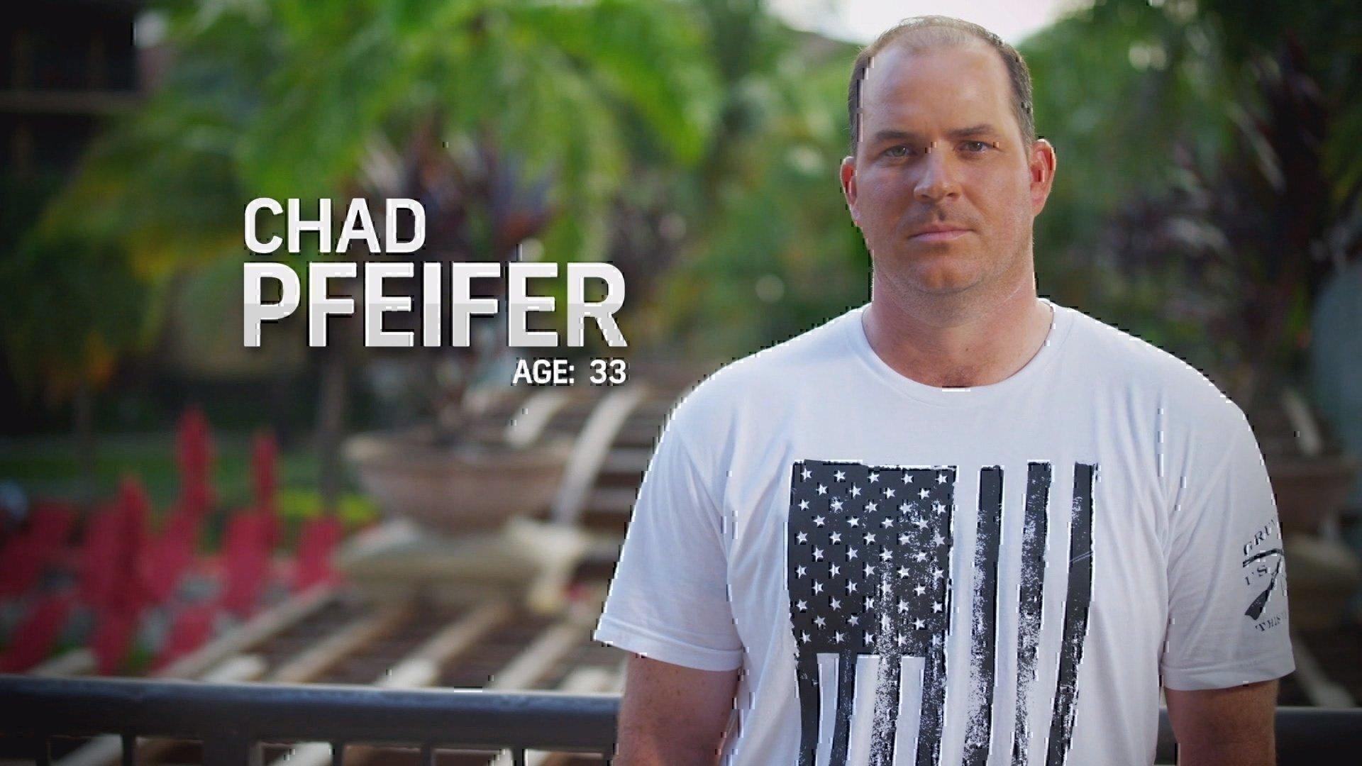 Veteran Amputee Golfer Chad Pfeifer Shines on Golf Channel