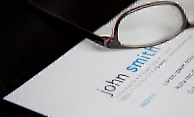 Why You Should Write a Human-Sounding Military To Civilian Resume
