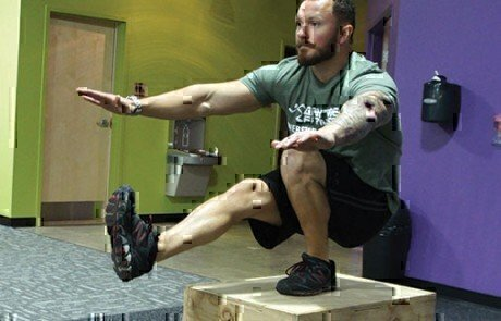 Anytime Fitness Franchise Opportunities