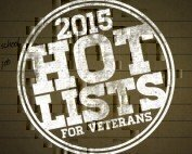 hot lists for veterans