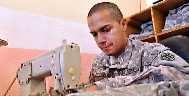 24 Jobs You Didn't Know the US Military Had - GI Jobs