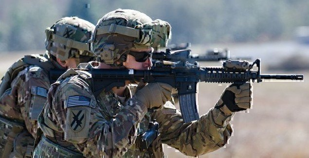 5 Differences Between Army and Marine Corps Infantry - GI Jobs