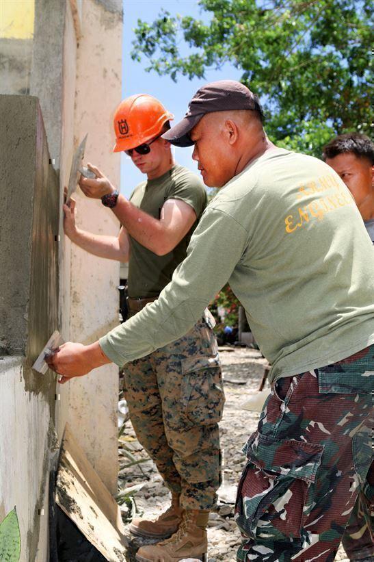 Outdoor Jobs for Veterans