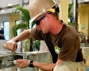 outdoor jobs for vets