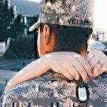 help your spouse prepare for military transition