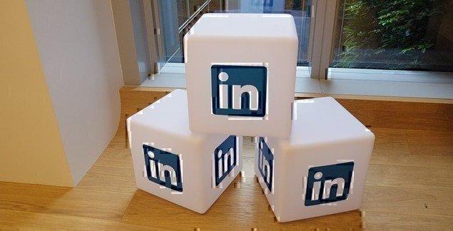 how to use linkedin