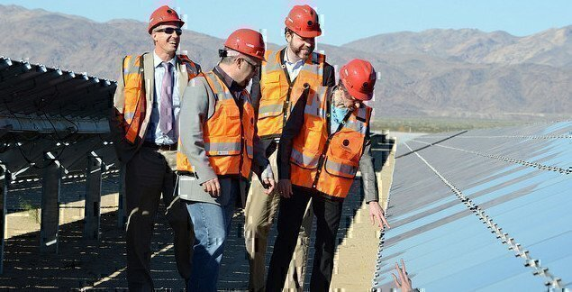 Why Solar Energy Careers For Veterans Are Hot!   Jobs for