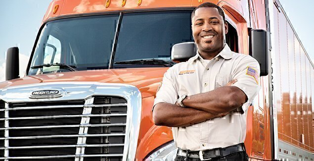 Class A CDL Commercial Drivers License