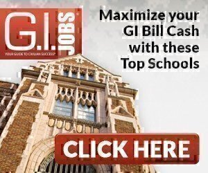 Schools for the GI Bill