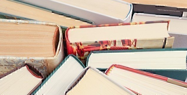 modern military books