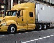 trucking companies hiring veterans