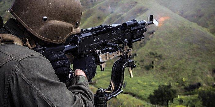 gun movement contracting job