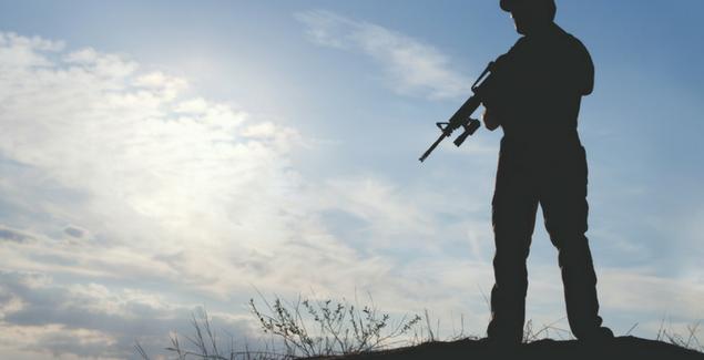 $100k Security Contracting Jobs for Veterans & $100k Security Contracting Jobs for Veterans | G.I.Jobs