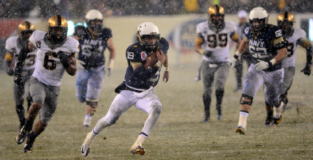 Why Army-Navy Football Game is So Special