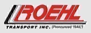 Roehl Transport hot jobs for veterans