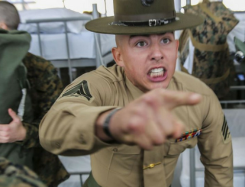 The Funniest Punishments Ever Handed Down In the Military, According To The Internet