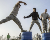 how to keep military camaraderie alive in civilian life