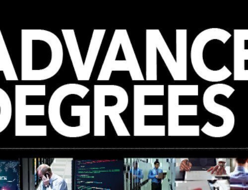 Advanced Degrees