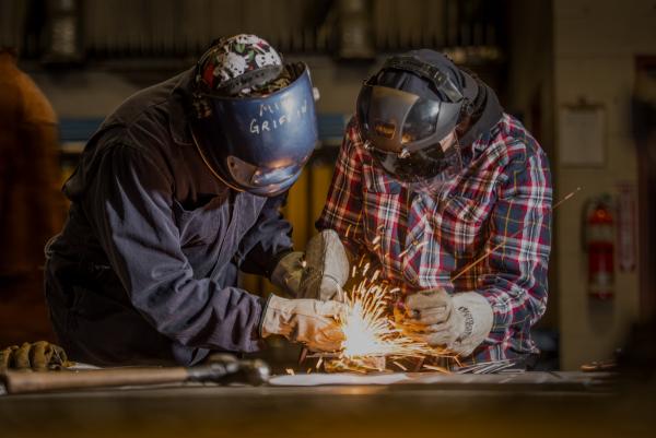 Apprenticeship Programs for veterans
