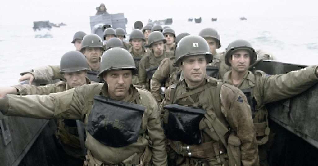 The Real Life Story Behind Saving Private Ryan