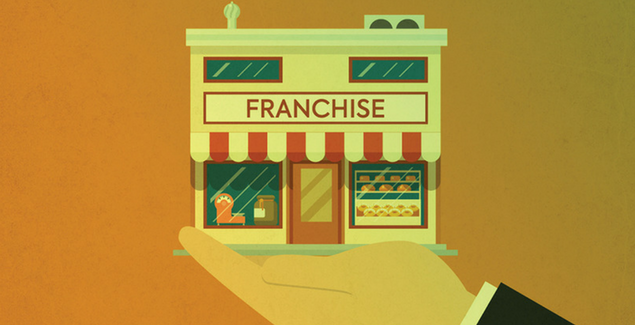 9 Things Veterans Should Know Before Buying a Franchise