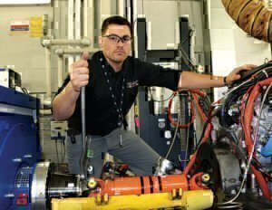 careers in the auto industry for military veterans