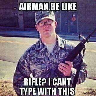 Military Equipment meme