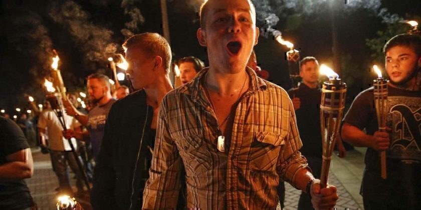 DoD Working To Keep White Supremacists, Neo-Nazis Out of Military