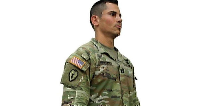 The Army Will Begin Testing A New Jungle Uniform In 2018