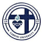 Cabrini University for veterans Logo
