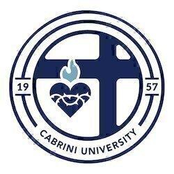 Cabrini University for veterans Logo