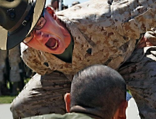 Most Hilarious Military Punishments Ever