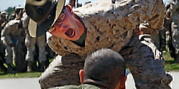 Military Punishments