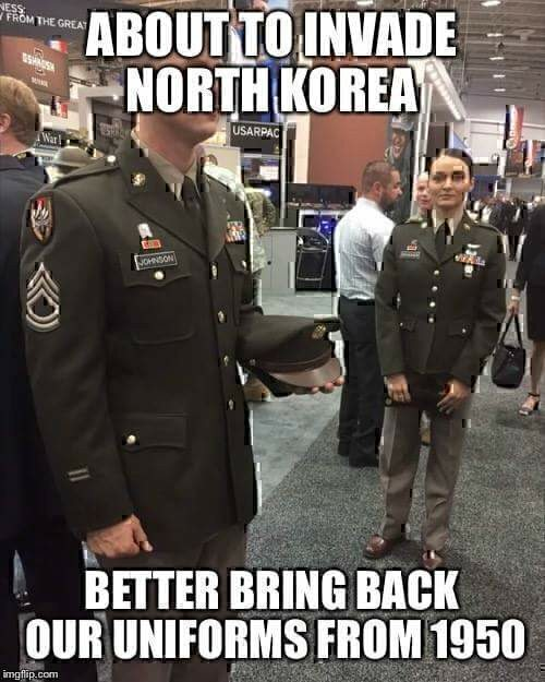 22449763_360924667681248_834186011481560454_n 13 great military memes gi jobs