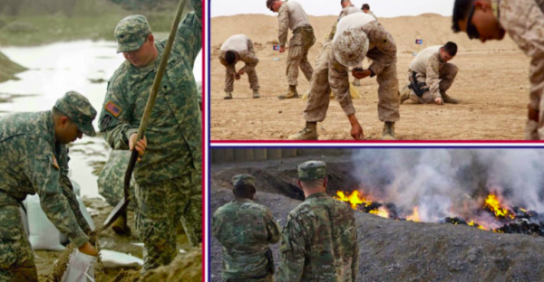 Worst Jobs in the Military