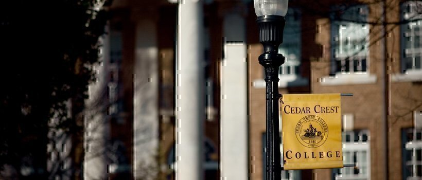 Cedar Crest. Blaney