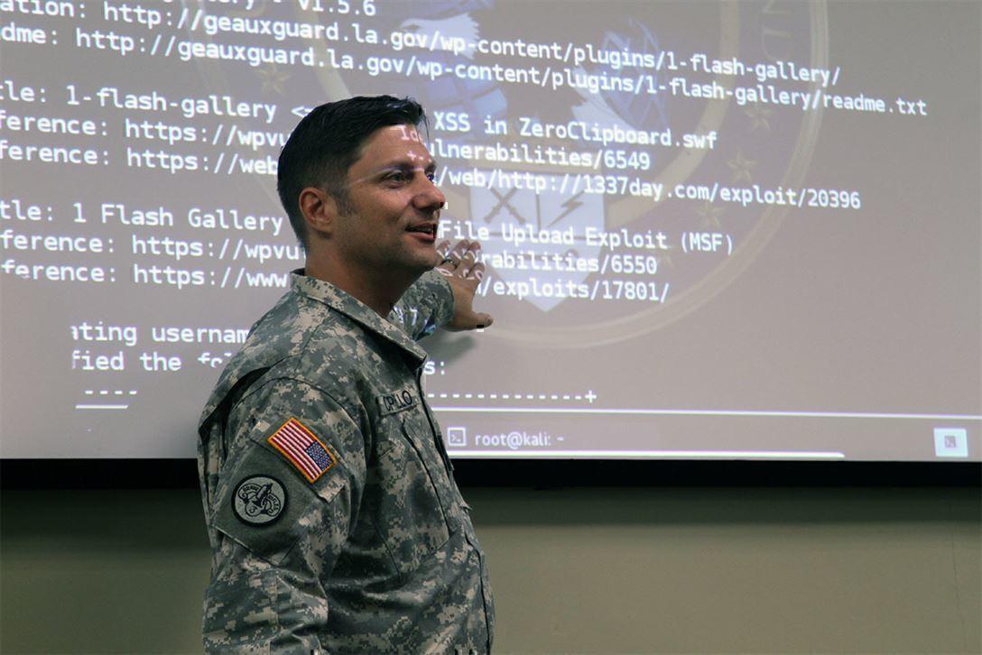 GI Bill National Guard