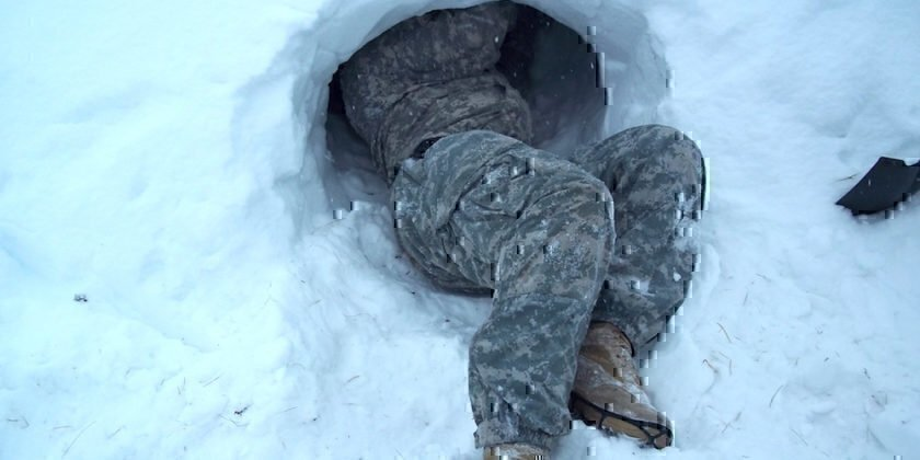 What I Learned Enduring Cold Weather In The Army