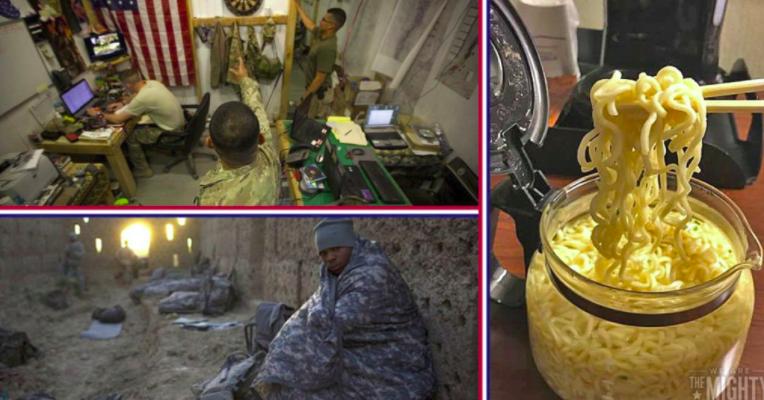10 Life Hacks That Got You Through Deployment