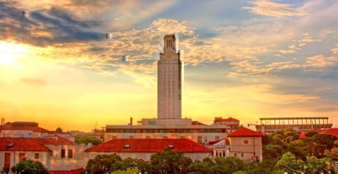 VETTED University of Texas