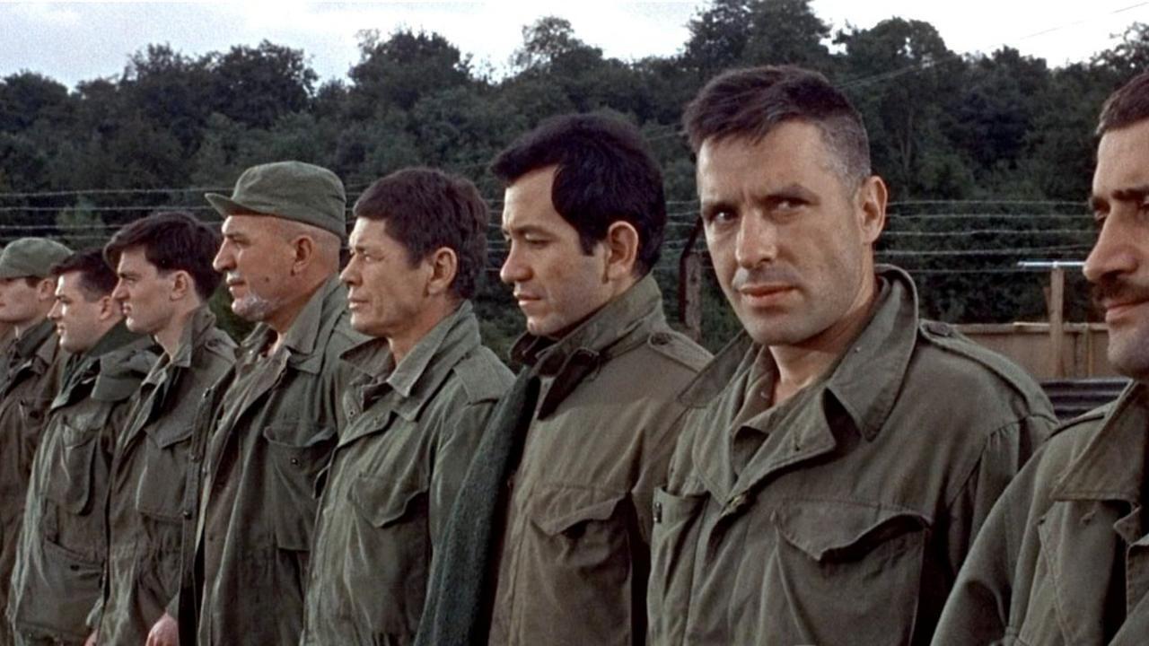 6 Great War Movies That Deserve A Remake